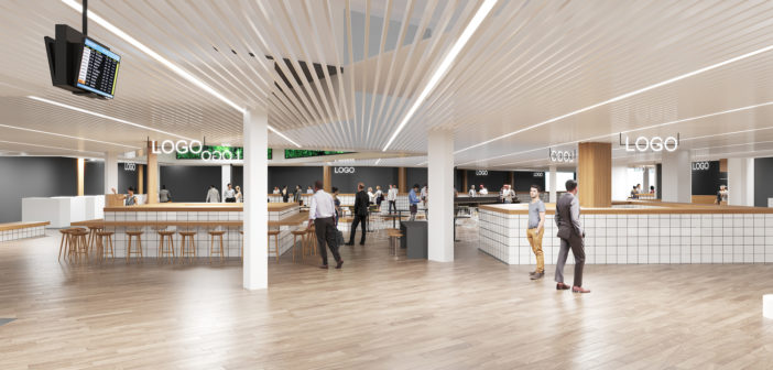Local F&B line-up announced at Cairns Airport