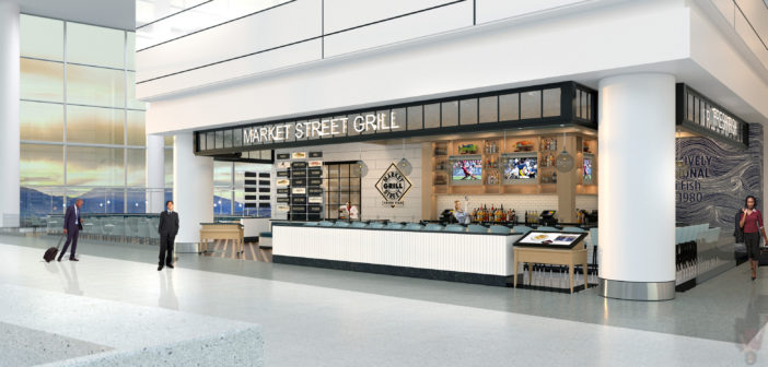 Salt Lake City Airport set to expand restaurant offering for passengers