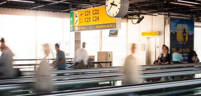 Global passenger satisfaction increased in 2018, says ACI