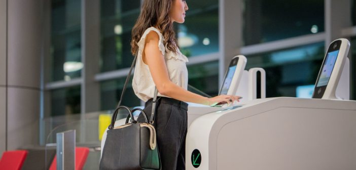 PTE News: Idemia's technology to revolutionize airport experience