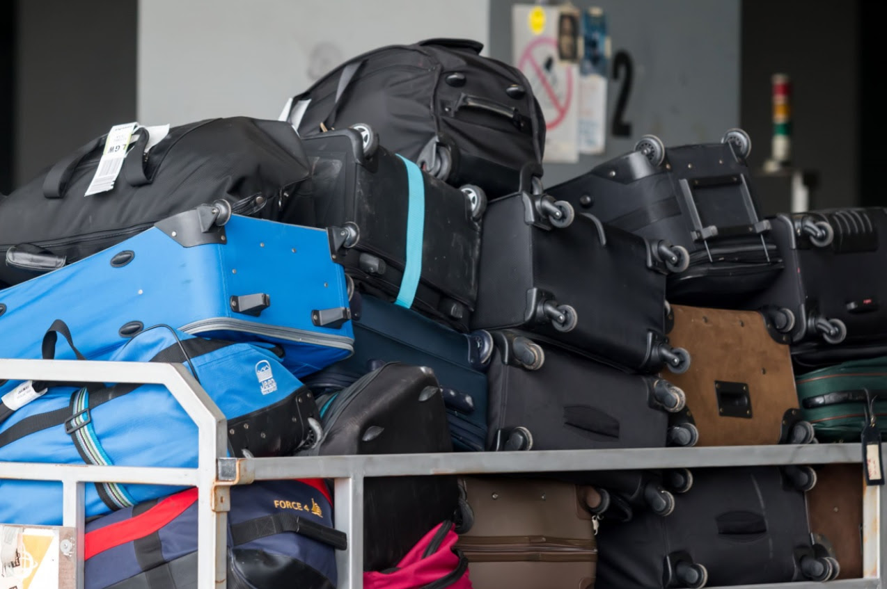 Tracking Helps Improve Baggage Delivery Rates By Up To 66