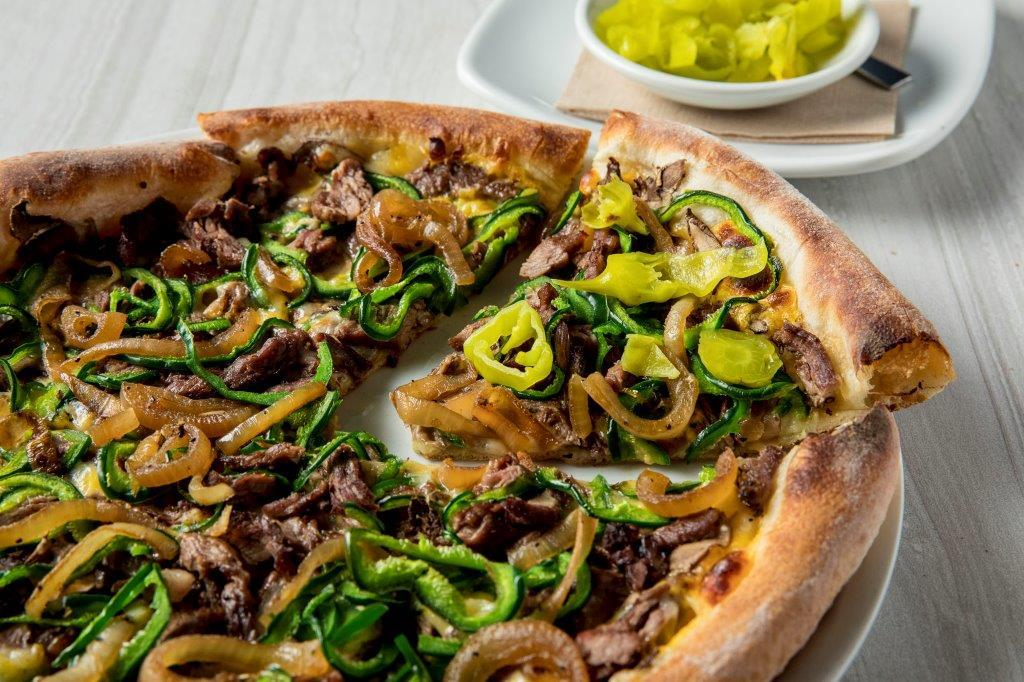 Areas brings California Pizza Kitchen