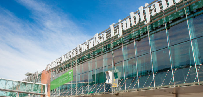 Advanced biometric screening system sees travelers board in record time at Ljubljana Airport