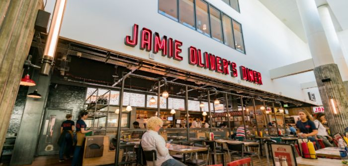 SSP Group to operate Jamie Oliver Gatwick outlets