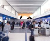 Airport murals are inspired by Los Angeles's natural beauty