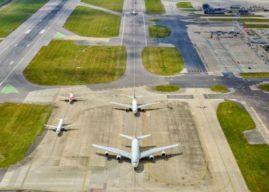 Gatwick publishes final masterplan