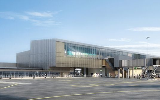 Work starts on new Gold Coast terminal