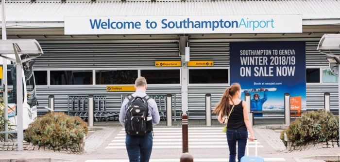 ParkVia seals deal to provide parking services for Southampton Airport