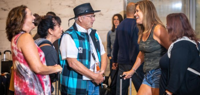 Denver seeking volunteer ambassadors