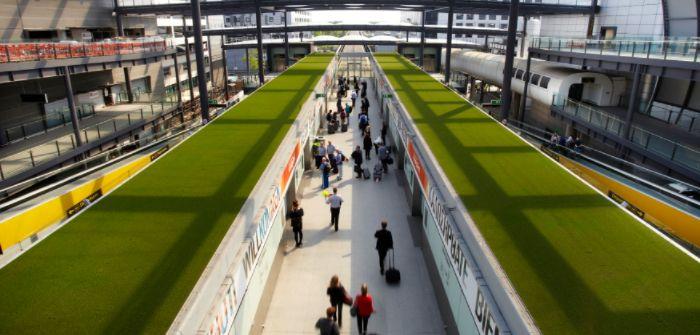 Gatwick seeks passenger representatives