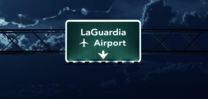 LaGuardia earns first platinum award for sustainability
