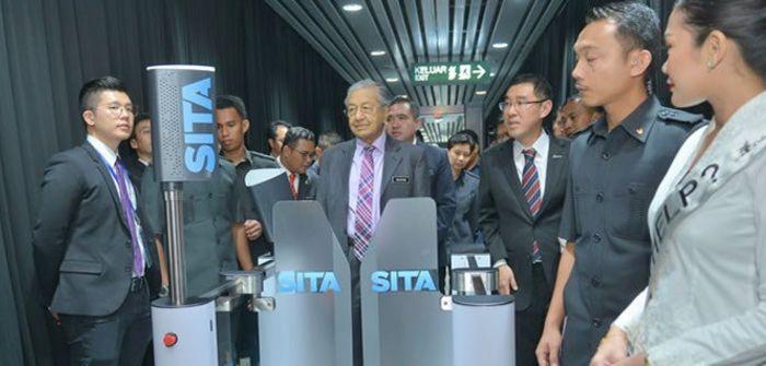 Biometrics showcased in Kuala Lumpur