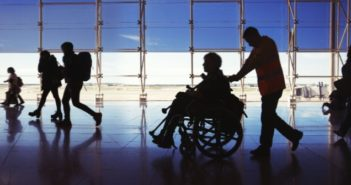 Gatwick accessibility panel launches