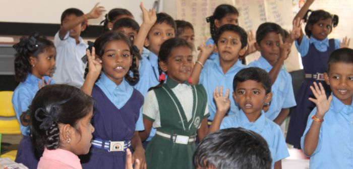 BIAL empowers through education