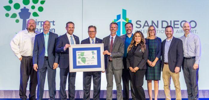 San Diego goes carbon neutral