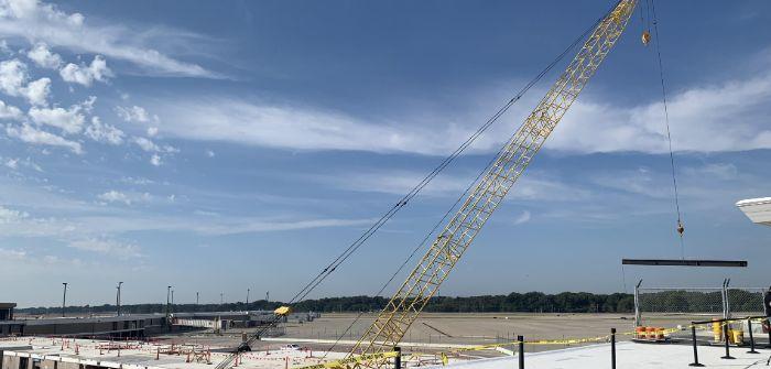 Memphis starts modernization work