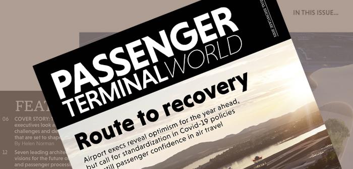 Passenger Terminal World Showcase 2021
