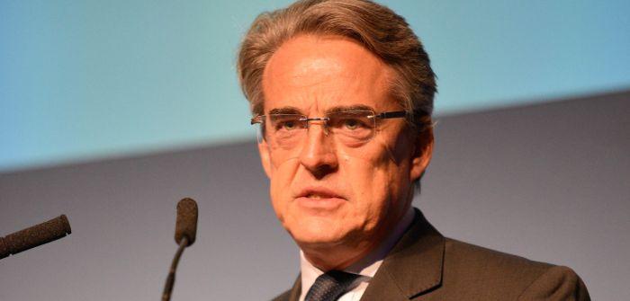 IATA in sustainability call