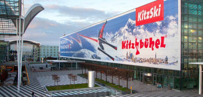 Kitzbühel touches down at Munich