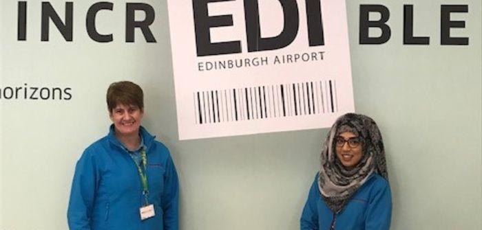 OmniServ wins Edinburgh contract