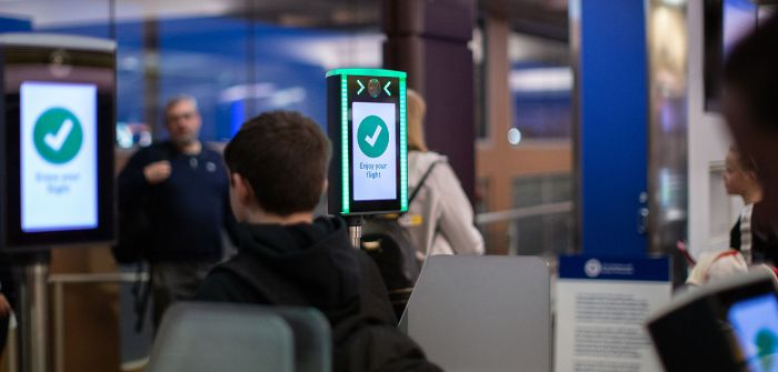 Airports of the future: SITA's 10 predictions for the next decade