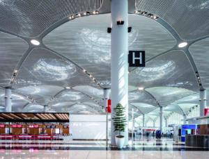 Nordic Grimshaw Haptic Scott Brownrigg_Istanbul Airport