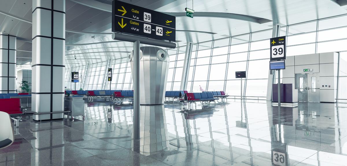 Beg Kabin Mungkin Tidak Dibenarkan, Ini Ramalan Prosedur Penerbangan Masa Akan Datang