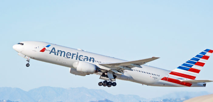 American Airlines announce reduced summer schedule