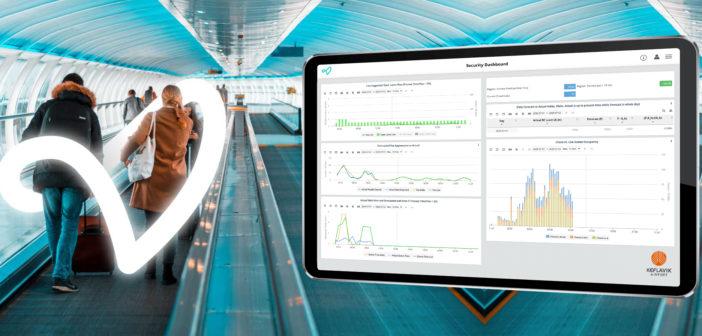 Live passenger forecasting to improve efficiency