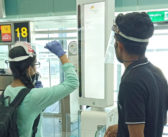 Bangalore extends facial recognition passenger processing