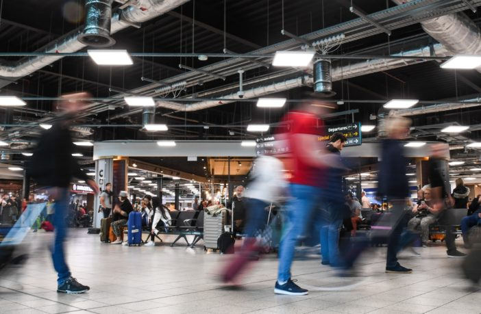 Airport news London Luton Aena