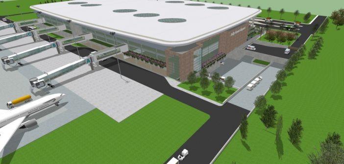 India's Dehradun Airport to be upgraded