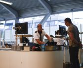Eindhoven Airport gains better insight into security checkpoint