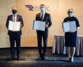 Latvian aviation industry agrees joint effort to prevent human trafficking