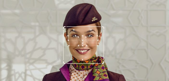 Etihad trials SITA's biometric system for cabin crew check-in