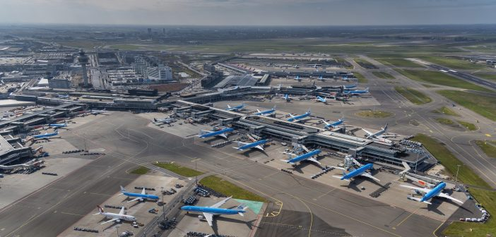 As aviation recovers, airports need flexibility in setting airport charges