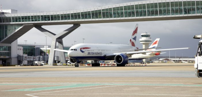 UK to launch long-awaited airport support package