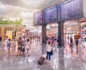 International Certificate for Istanbul Airport's carbon management activities