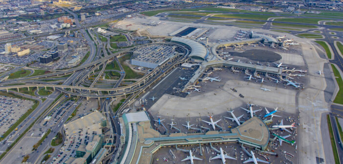 Toronto Pearson named best airport in North America for fourth consecutive year