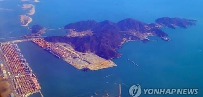 South Korea approves bill for new airport in Busan