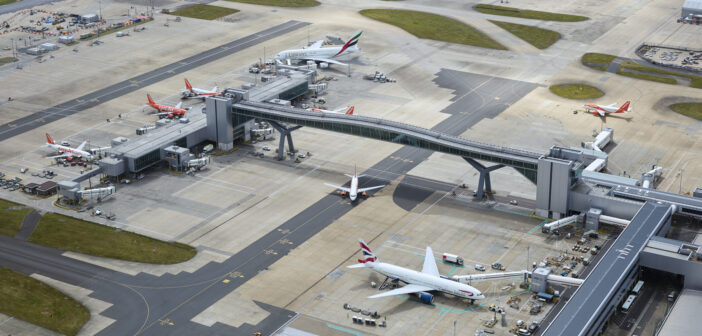 Gatwick reveals scale of 2020 losses