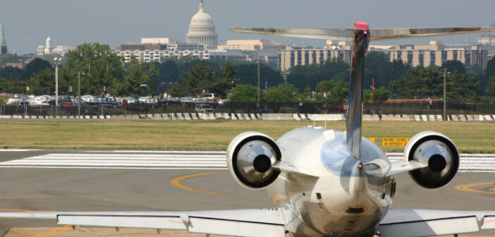 Jacobs selected to provide facilities services for Washington Airports Authority