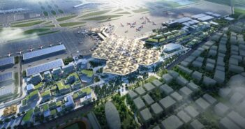 International design consortium wins Shenzhen airport transportation hub competition