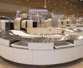 Schiphol completes CT scanner upgrade