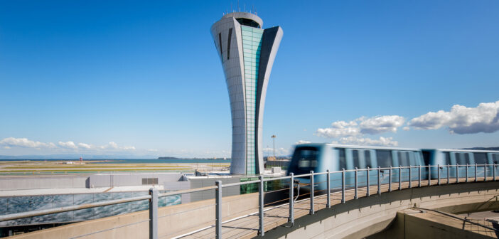 Arup details San Francisco International's Zero Net Energy Plan