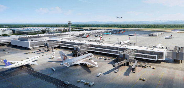 Munich to reopen Terminal 1