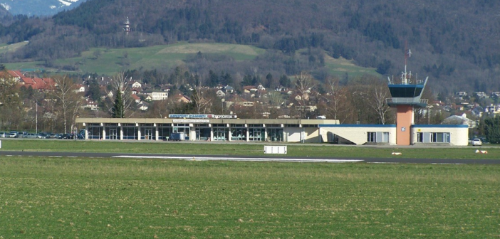 Vinci Airports awarded Annecy Mont-Blanc Airport concession