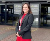 Leeds Bradford Airport appoints Nicola McMullen as aviation director