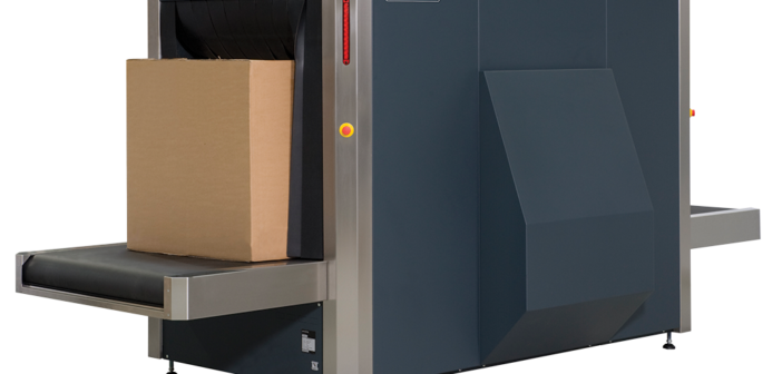 Smiths Detection launches enhanced cargo screening security scanner